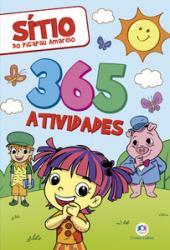 365 ATIVIDADES DO SITIO DO PICAPAU AMARELO