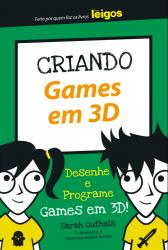 CRIANDO GAMES EM 3D