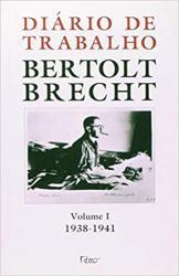 DIARIO DE TRABALHO - VOLUME I - 1938-1941
