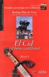 EL CID - EL HEROE CASTELLANO - NIVEL 1