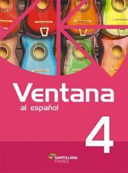 VENTANA AL ESPANOL 4 - 2a ED - 2016