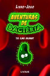 AVENTURAS DE BACTERIA