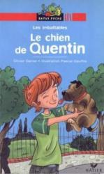 LES IMBATTABLES - LE CHIEN DE QUENTIN