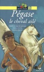 PEGASE - LE CHEVAL AILE