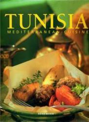 MEDITERRANEAN CUISINE - TUNISIA