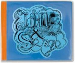 JANE & SERGE - A FAMILY ALBUM