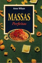MINI COZINHA - MASSAS PERFEITAS