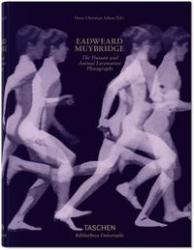 EADWEARD MUYBRIDGE - THE HUMAN AND ANIMAL LOCOMOTION PHOTOGRAPHS