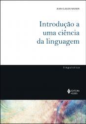 INTRODUCAO A UMA CIENCIA DA LINGUAGEM