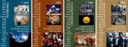 COLECAO O MELHOR DO FOTOJORNALISMO BRASILEIRO (4 VOLUMES)