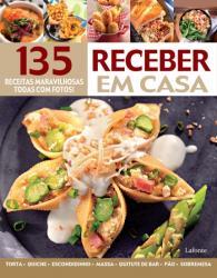 RECEITAS MARAVILHOSAS - RECEBER EM CASA