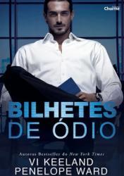 BILHETES DE ODIO