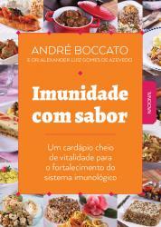 IMUNIDADE COM SABOR