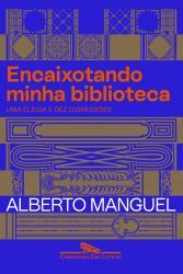 ENCAIXOTANDO MINHA BIBLIOTECA
