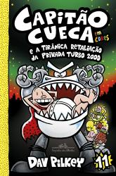 CAPITAO CUECA E A TIRANICA RETALIACAO DA PRIVADA TURBO 2000