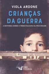 CRIANCAS DA GUERRA