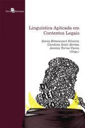 LINGUISTICA APLICADA EM CONTEXTOS LEGAIS