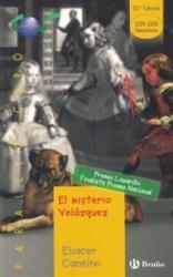EL MISTERIO VELAZQUEZ