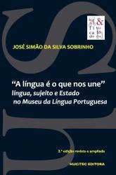 LINGUA E O QUE NOS UNE, A