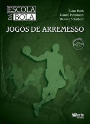 ESCOLA DA BOLA - JOGOS DE ARREMESSO