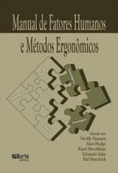 MANUAL DE FATORES HUMANOS E METODOS ERGONOMICOS