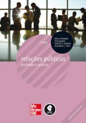 RELACOES PUBLICAS - PROFISSAO E PRATICA