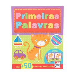 ATIVIDADES E DIVERSAO - PRIMEIRAS PALAVRAS