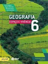GEOGRAFIA - ESPACO E VIVENCIA - 6a ANO