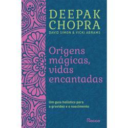 ORIGENS MAGICAS - VIDAS ENCANTADAS ( SELO NOVO )