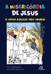 MISERICORDIA DE JESUS, A