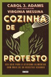 COZINHA DE PROTESTO
