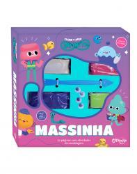 CLUBE DE ARTE INFINITA: MASSINHA