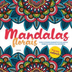 MANDALAS FLORAIS
