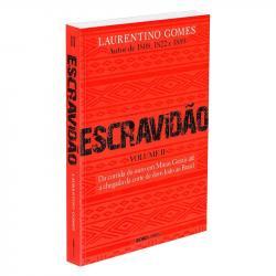 ESCRAVIDAO - VOLUME II