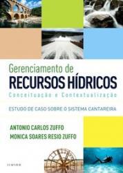 GERENCIAMENTO DE RECURSOS HIDRICOS
