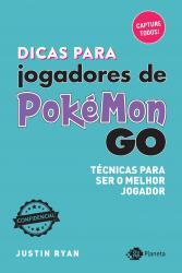 DICAS PARA JOGADORES DE POKEMON GO