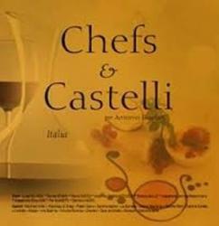 CHEFS E CASTELLI - ITALIA