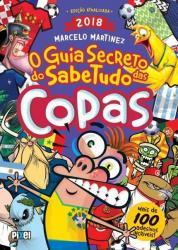 GUIA SECRETO DO SABE TUDO DAS COPAS, O