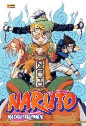 NARUTO GOLD - VOL 05