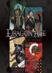 DRAGON AGE RPG - LIVRO BASICO