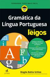 GRAMATICA DA LINGUA PORTUGUESA PARA LEIGOS