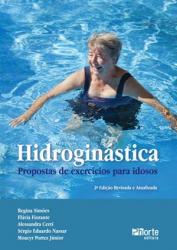 HIDROGINASTICA - PROPOSTAS DE EXERCICIOS PARA IDOSOS