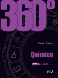 360 - QUIMICA - PARTE I - VOL. UNICO
