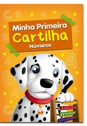 MINHA PRIMEIRA CARTILHA - NUMEROS