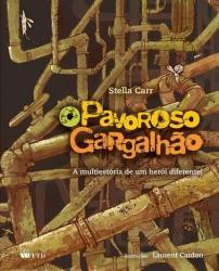 PAVOROSO GARGALHAO, O