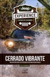 CERRADO VIBRANTE / JEEP EXPERIENCE