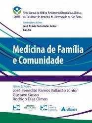 MEDICINA DE FAMILIA E COMUNIDADE.