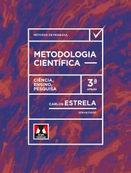 METODOLOGIA CIENTIFICA - 3a ED - 2018