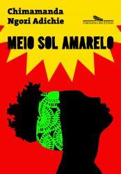 MEIO SOL AMARELO (NOVA CAPA)