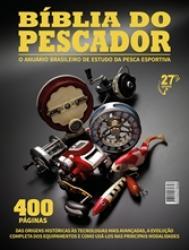 BIBLIA DO PESCADOR - 2015